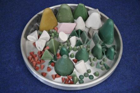 Graniglia plastica graniglia ceramica for Graniglia di vetro